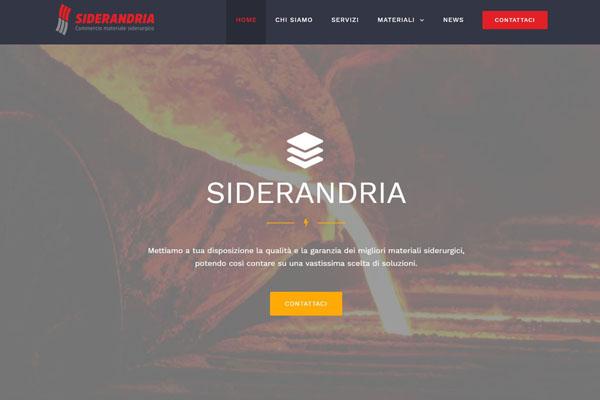 hashtagweb siderandria
