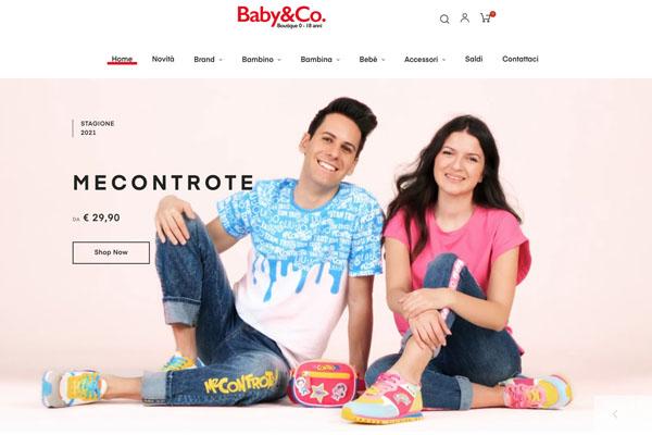 hashtagweb babyecoshop